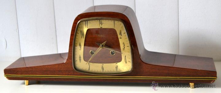 Relojes de carga manual: - Foto 5 - 53004874