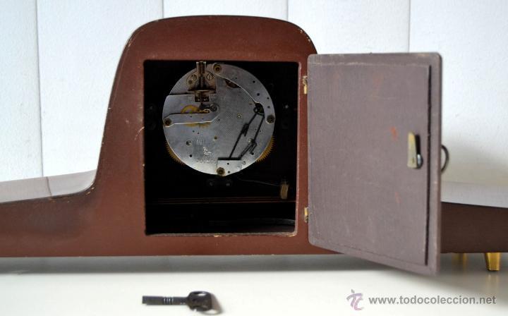 Relojes de carga manual: - Foto 7 - 53004874