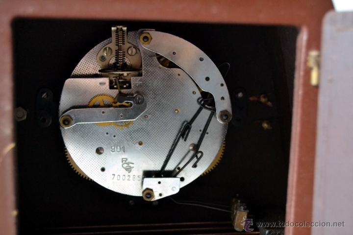 Relojes de carga manual: - Foto 8 - 53004874