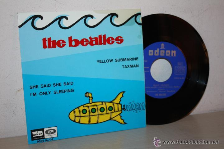 Discos de vinilo: - Foto 2 - 53254919