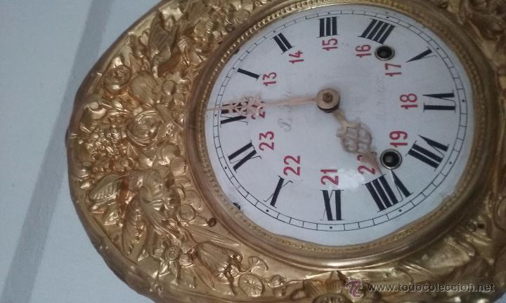Relojes de pared: - Foto 5 - 53786898