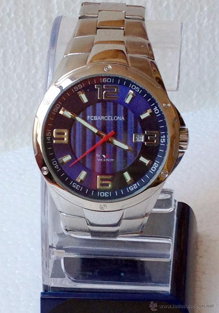 Reloj Pulsera Viceroy F C Barcelona Comprar Relojes