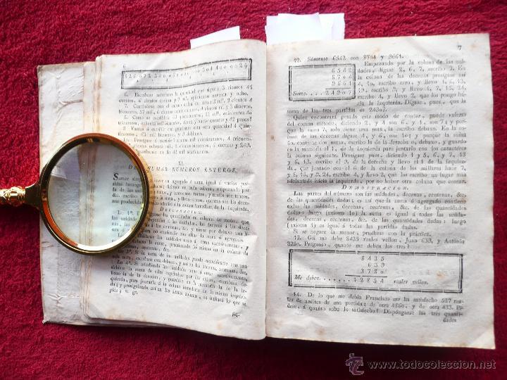 Libros antiguos: - Foto 8 - 54473266