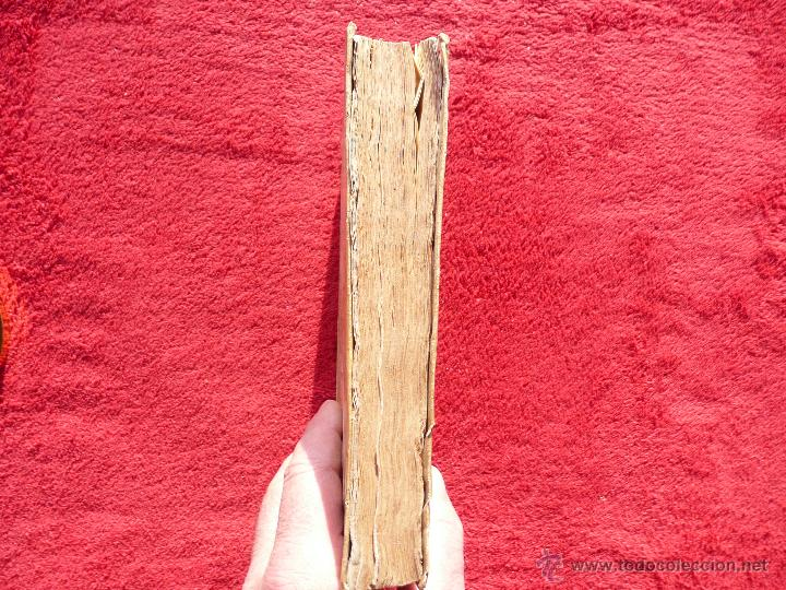 Libros antiguos: - Foto 33 - 54473266