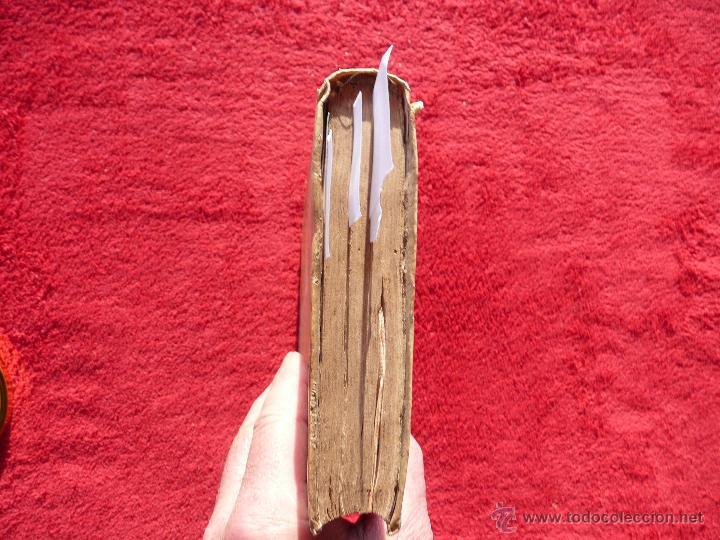 Libros antiguos: - Foto 34 - 54473266