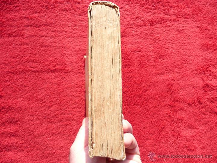 Libros antiguos: - Foto 35 - 54473266