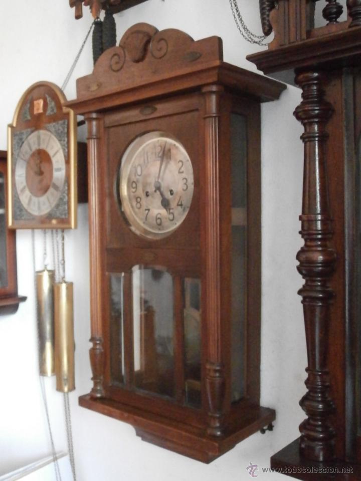 Relojes de pared: - Foto 5 - 54546974