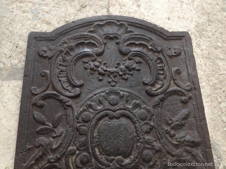 Puertas de segunda mano de hierro simple cancelas de for Puertas de paso segunda mano