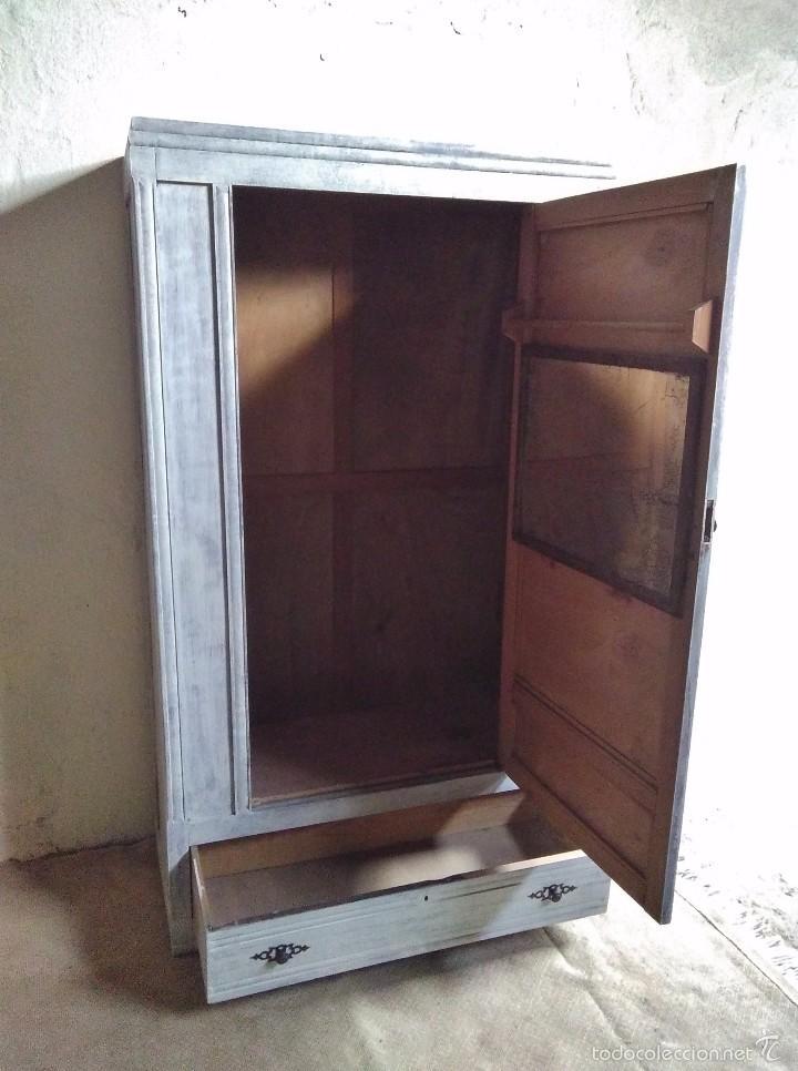 Artesanato Em Tecido ~ armario antiguo retro vintage, armario ropero e Comprar Armarios Antiguos en todocoleccion