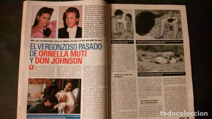 Coleccionismo de Revista Pronto: - Foto 9 - 62567152