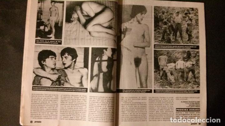 Coleccionismo de Revista Pronto: - Foto 10 - 62567152