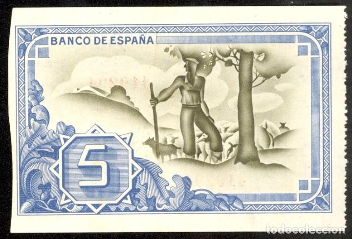 Billetes españoles: - Foto 2 - 63274748