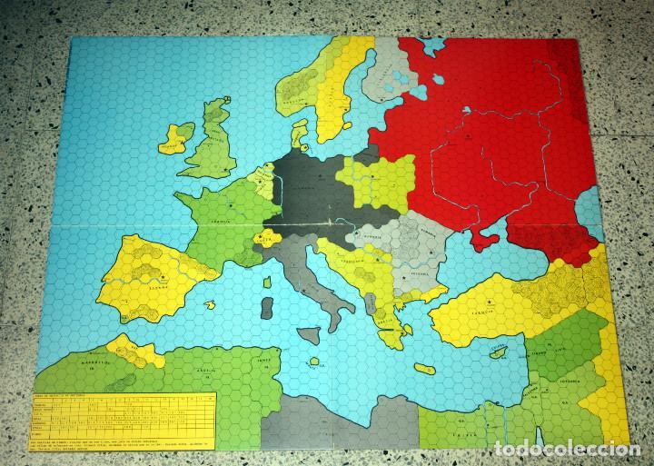 La Segunda Guerra Mundial Juego Wargame De Comprar Juegos De