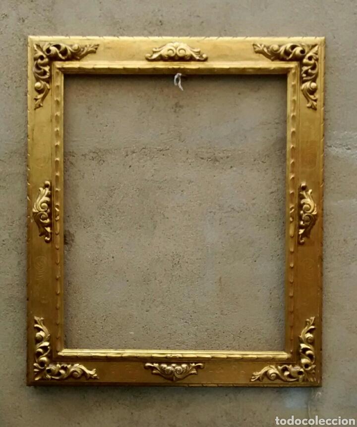 dos grandes marcos antiguos - Comprar Marcos Antiguos de Cuadros en ...