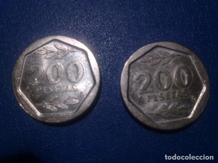 Monedas Juan Carlos I: - Foto 2 - 97717594