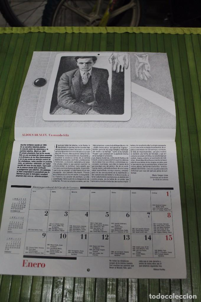 Coleccionismo Calendarios: - Foto 2 - 68610849