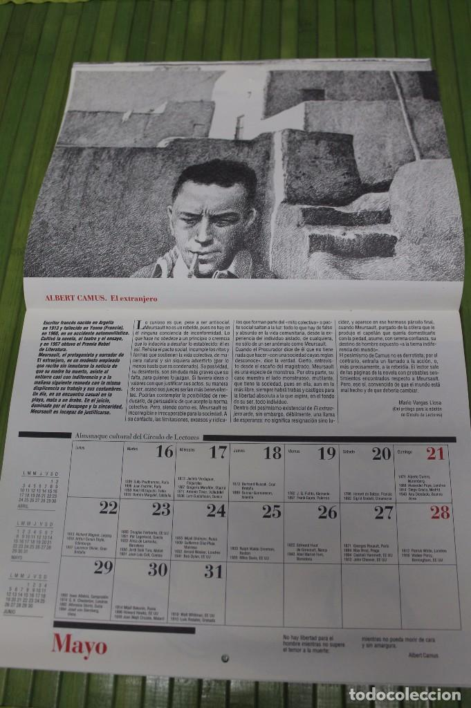 Coleccionismo Calendarios: - Foto 4 - 68610849