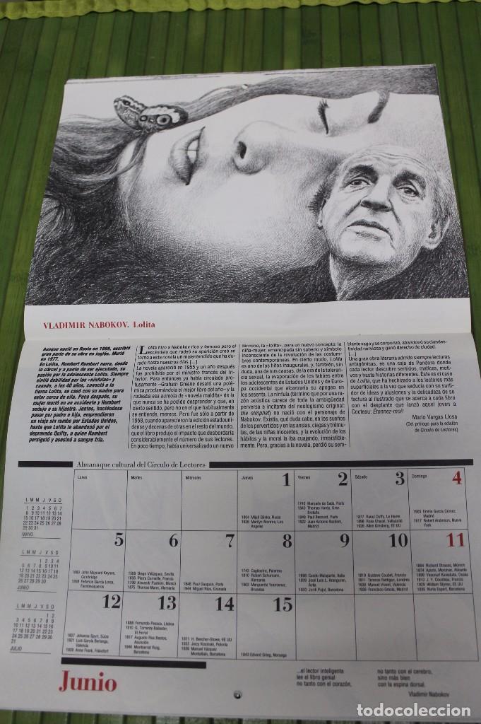 Coleccionismo Calendarios: - Foto 5 - 68610849