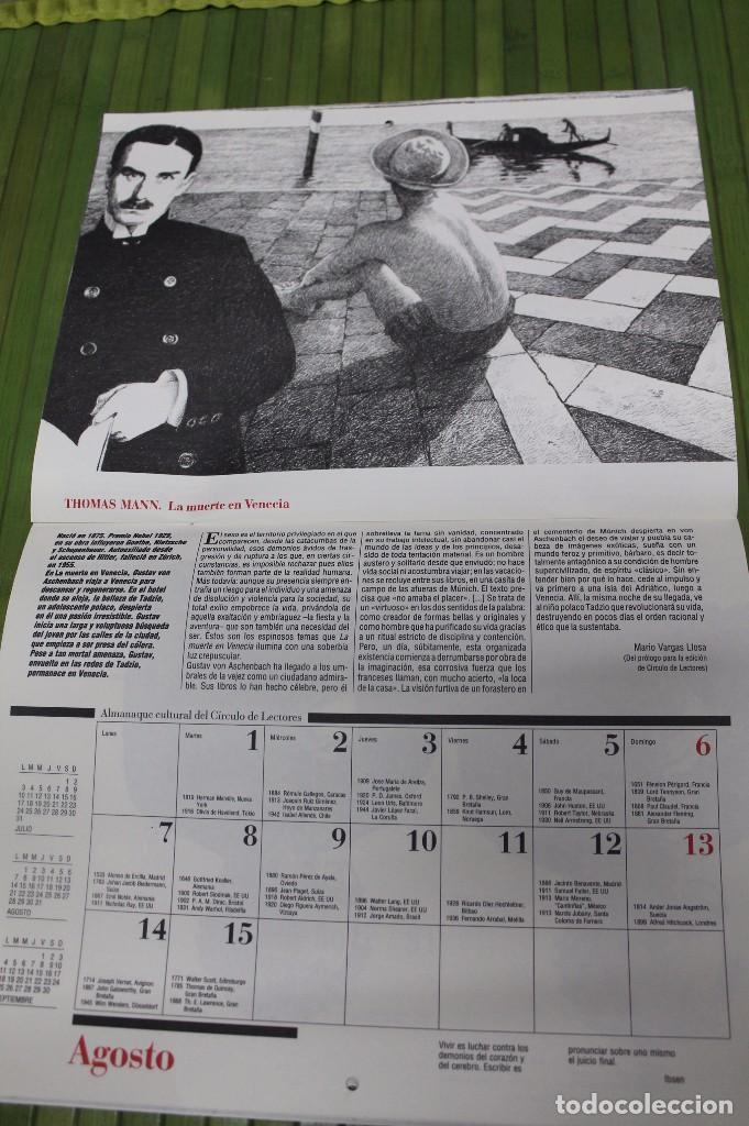 Coleccionismo Calendarios: - Foto 7 - 68610849