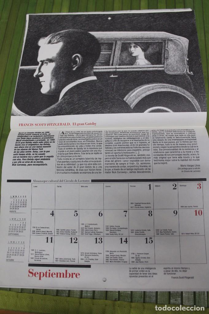 Coleccionismo Calendarios: - Foto 8 - 68610849