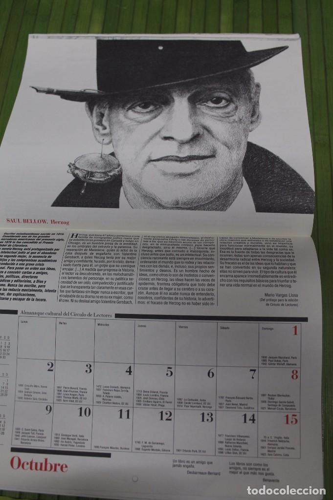 Coleccionismo Calendarios: - Foto 9 - 68610849