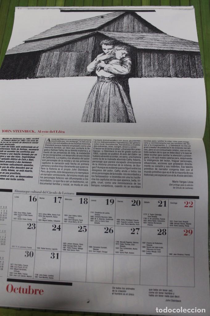 Coleccionismo Calendarios: - Foto 10 - 68610849