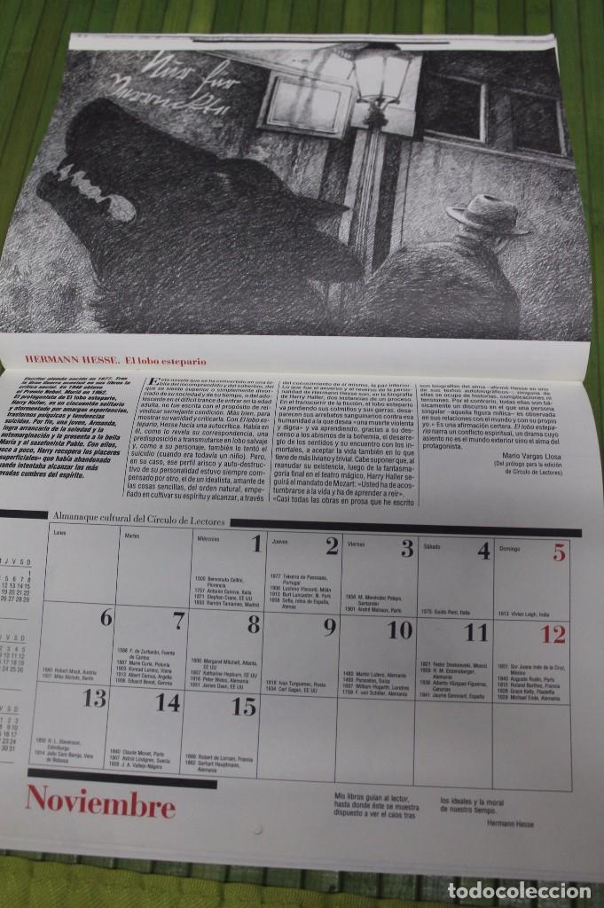 Coleccionismo Calendarios: - Foto 11 - 68610849