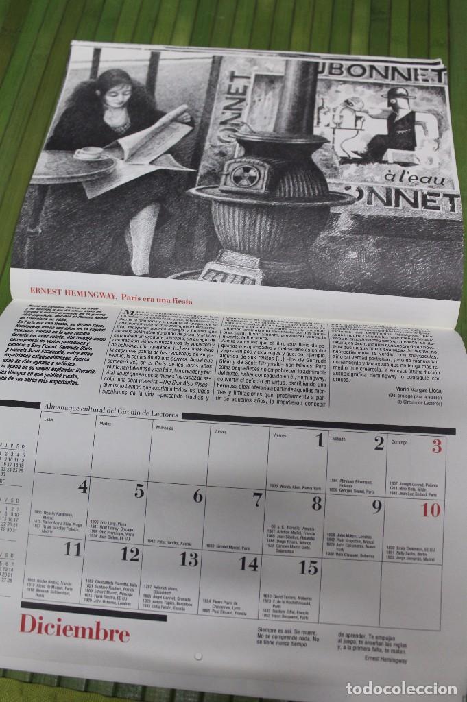 Coleccionismo Calendarios: - Foto 12 - 68610849