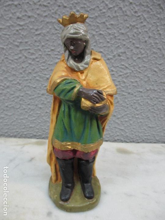 Figuras de Belén: - Foto 25 - 70150933