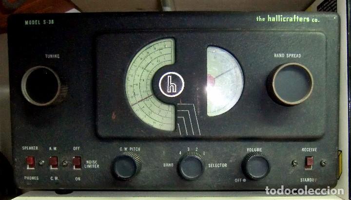Radios antiguas: - Foto 3 - 76176547