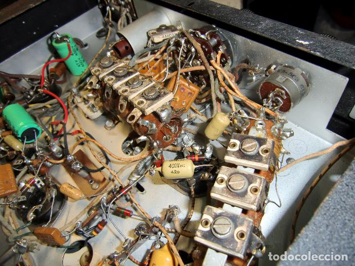 Radios antiguas: - Foto 4 - 76176547