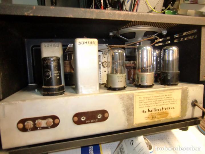 Radios antiguas: - Foto 6 - 76176547