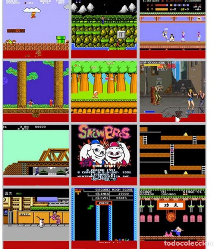 Similar Famicom Nintendo Mini Nes Classic Famil Comprar
