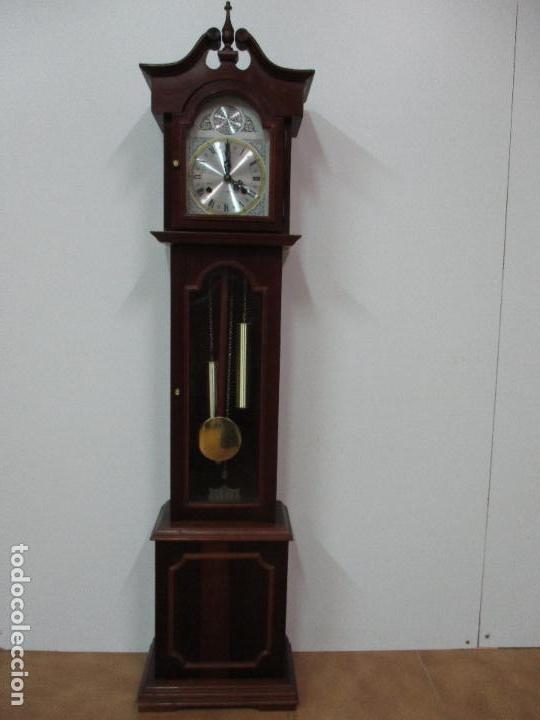 Relojes de pie: - Foto 2 - 96076340