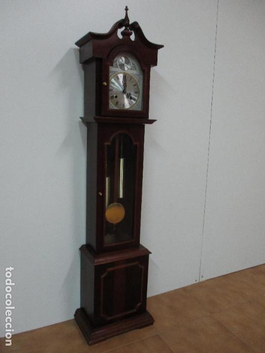 Relojes de pie: - Foto 3 - 96076340