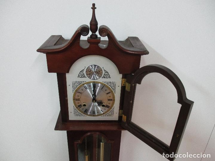 Relojes de pie: - Foto 13 - 96076340