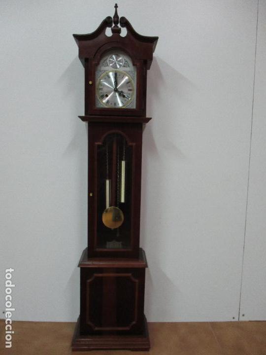 Relojes de pie: - Foto 19 - 96076340