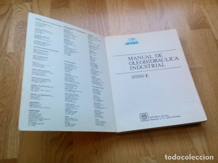 Vickers manual pdf