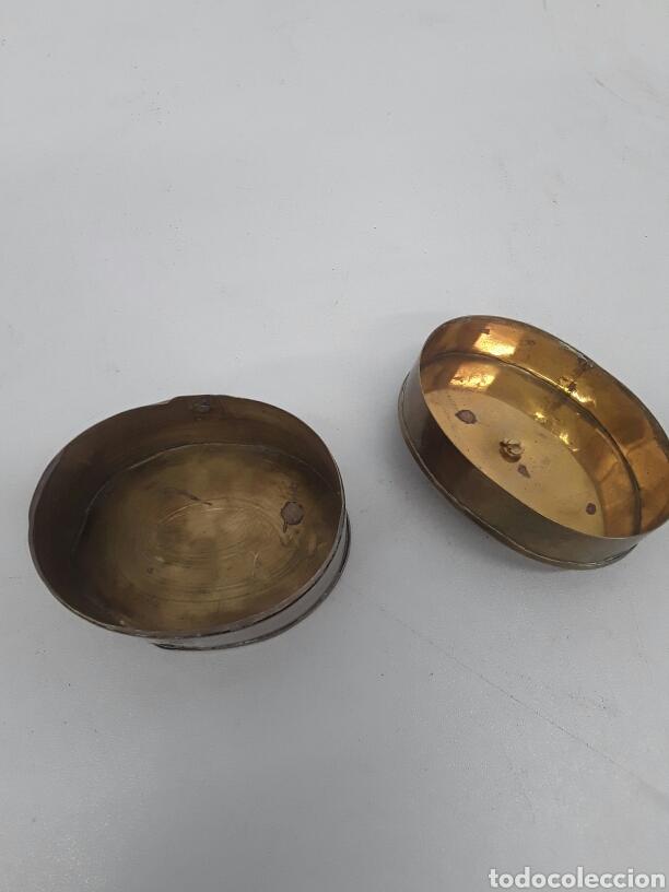 Cajas y cajitas metálicas: - Foto 2 - 83926791