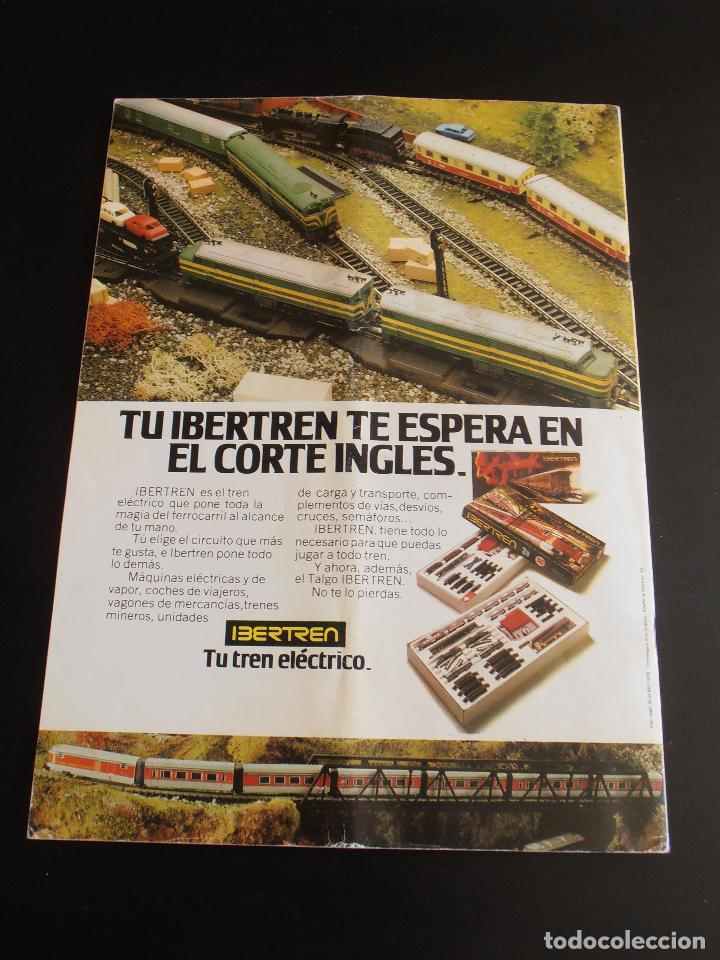 Antiguo catalogo de juguetes 79 el corte ingles comprar - Catalogo de juguetes el corte ingles 2014 ...