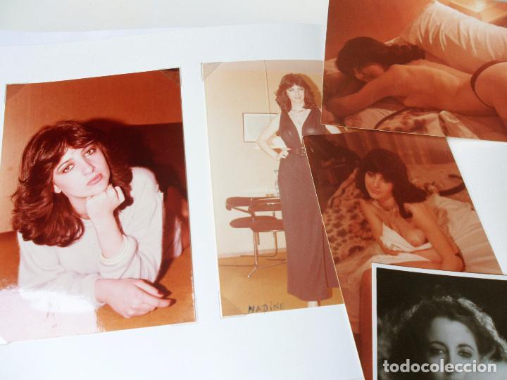 Nadine Rochet Nude Photos 81