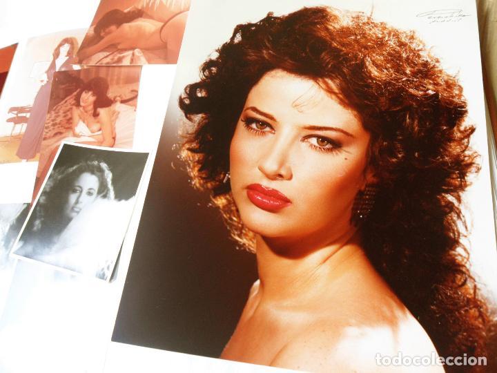 Nadine Rochet Nude Photos 25