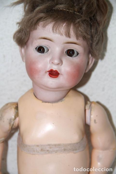 Muñecas Porcelana: - Foto 3 - 86356268