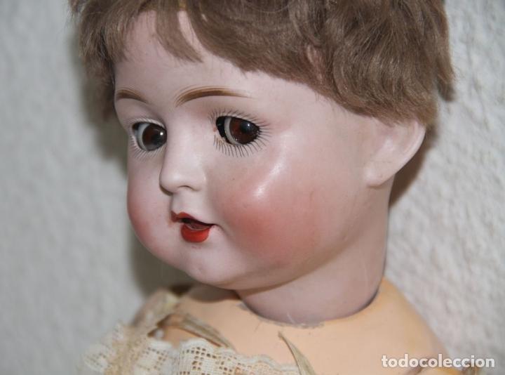 Muñecas Porcelana: - Foto 4 - 86356268