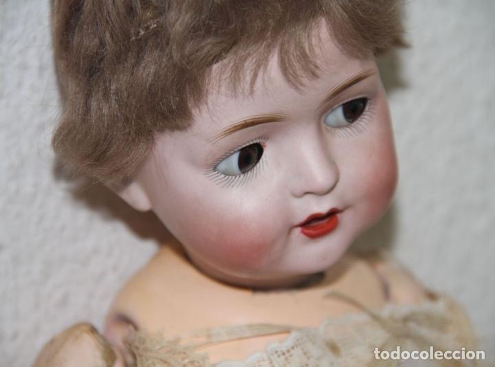 Muñecas Porcelana: - Foto 5 - 86356268
