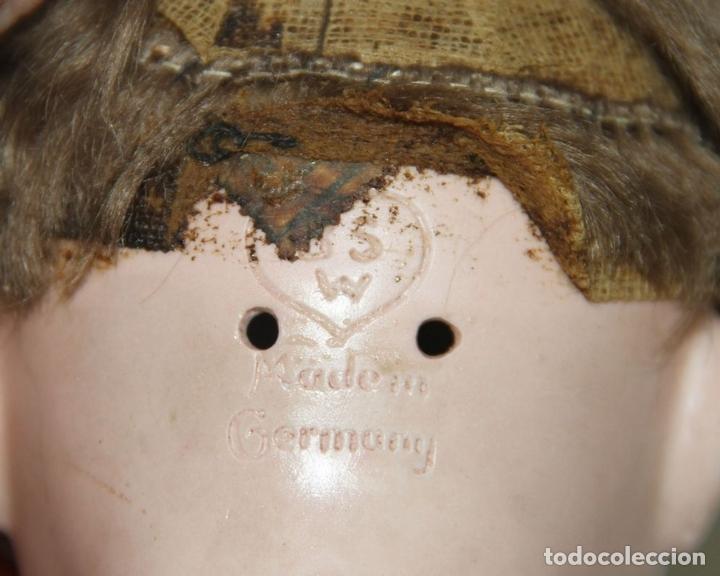 Muñecas Porcelana: - Foto 10 - 86356268