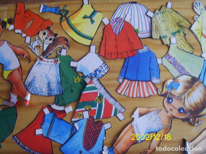 Coleccionismo Recortables: - Foto 3 - 87710468