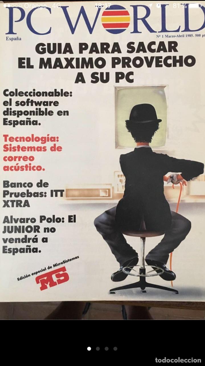 Coleccionismo de Revistas y Periódicos: - Foto 2 - 87811760