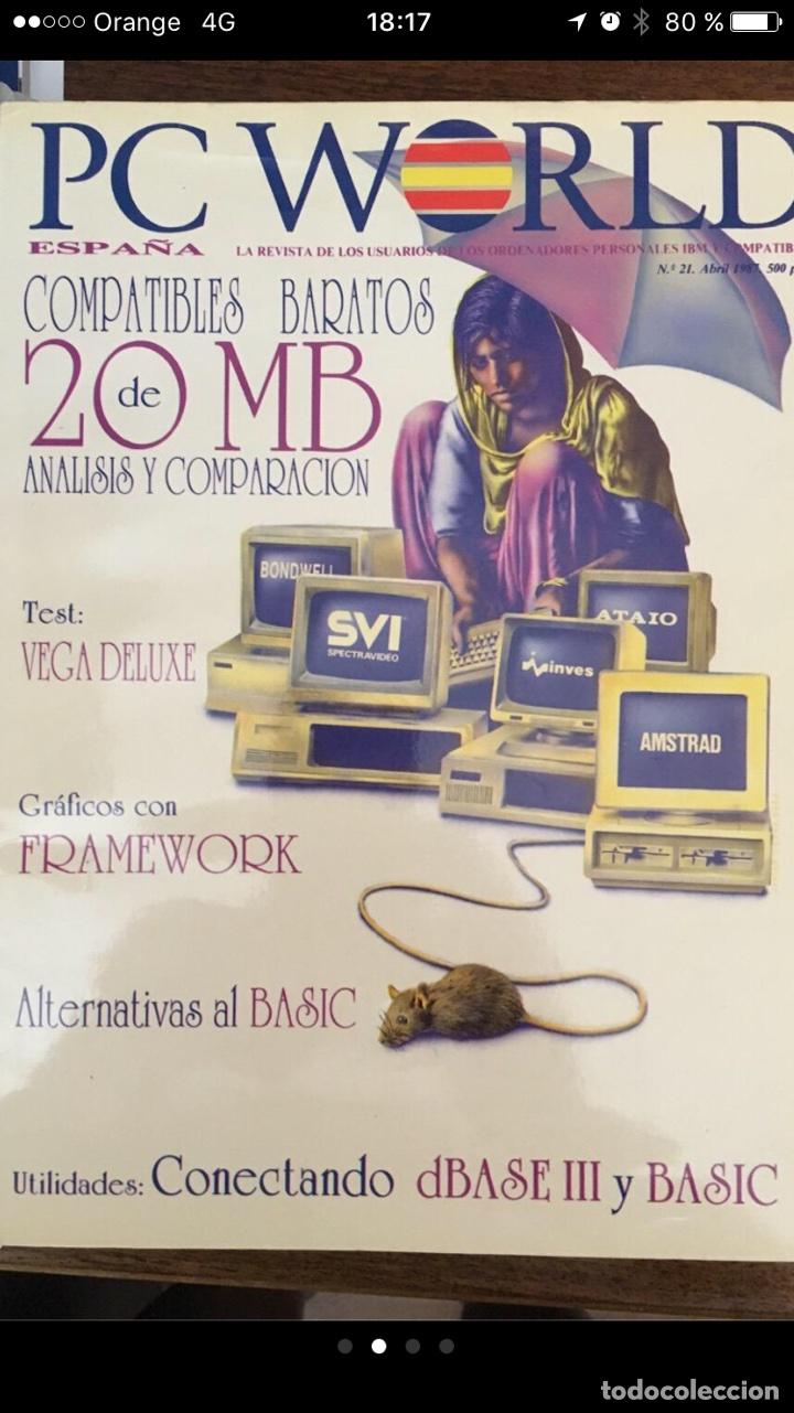 Coleccionismo de Revistas y Periódicos: - Foto 4 - 87811760