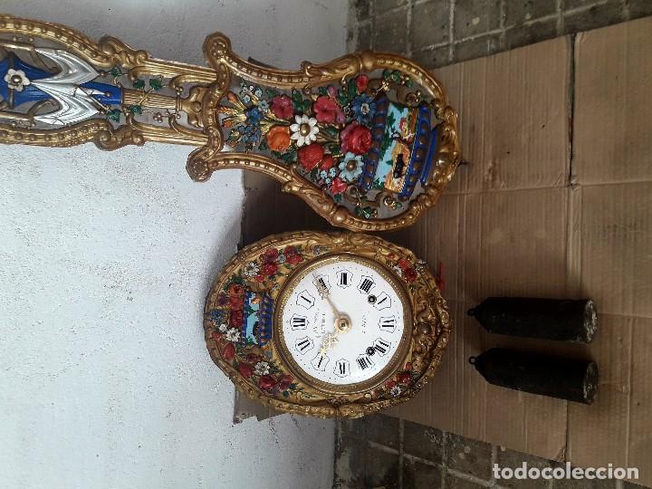 Relojes de pared: - Foto 2 - 88296584